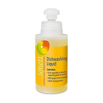 Calendula liquid dishwasher 120 ml