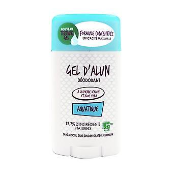 Deodorant Natura Amica in Aquatic gel 50 ml of gel