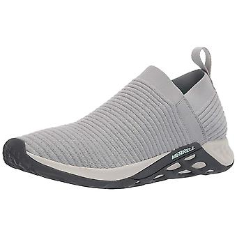 Merrell Men's Shoes J97489 Fabric Low Top Slip On Fashion Sneakers