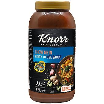 Knorr Blue Dragon Chow Mein Sauce