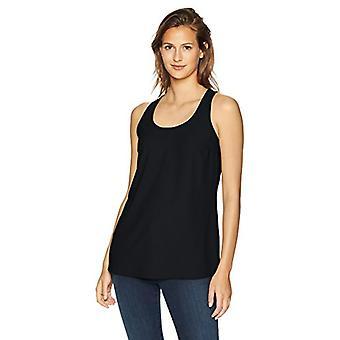 العلامة التجارية - طقوس اليومية المرأة & apos;s المتسابق Tunic, أسود, 14