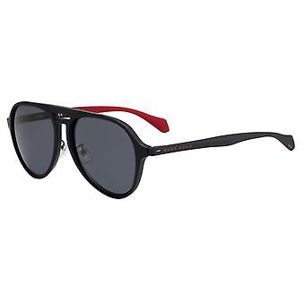 Sunglasses Men 1099/F/S003/IR Men's Black/Grey