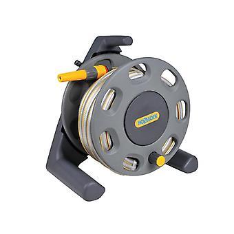 Hozelock 2412R Compact Reel & 20m 12,5mm slang