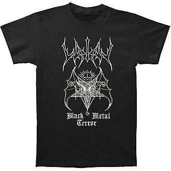 Watain Black Metal Terror Tee T-shirt