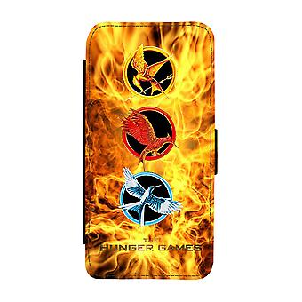 The Hunger Games Samsung Galaxy S9 Wallet Case