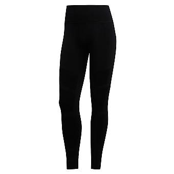 Adidas 78 Warp Knit Tight DX9300 universal all year women trousers