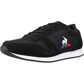 Le Coq Sportif Sport / Matrix Kleur Zwarte Sneakers