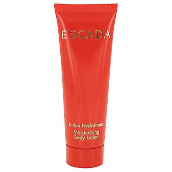 Escada Body Lotion By Escada 1.7 oz Body Lotion