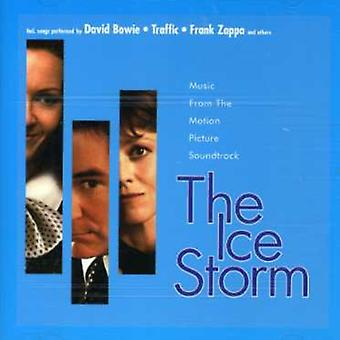 Ice Storm - Soundtrack [CD] USA import