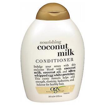 Organix Organix Nourishing Coconut Milk Conditioner, 13 oz
