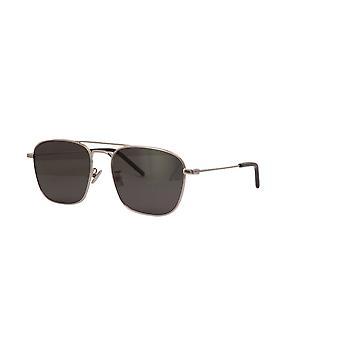 Saint Laurent SL 309 001 Silver/Grey Sunglasses