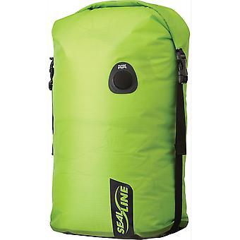 Seal Line Bulkhead Compression 30L Dry Bag - Green