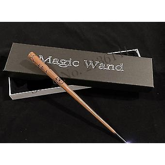 22 Kinds Light Harris Pottered Magic Wands, Malfoy Hermione Dumbledore Magic