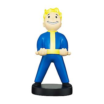 Cabo oficial Guy Fallout Vault 76