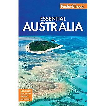 Fodor's Essential Australia:� Fodor's Travel Guides (Full-color Travel Guide)