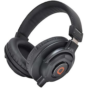 Artesia amh-122 studio monitoring headphones black