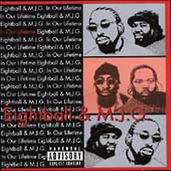 8Ball & Mjg - In Our Lifetime [CD] USA import