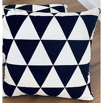 Velvet Decorative Cushion Covers