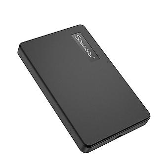 Portable External Hard Drive Usb Disk Storage For Computer Laptop