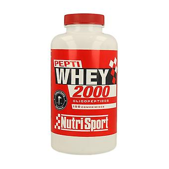 Pepti Whey 2000 150 tablets