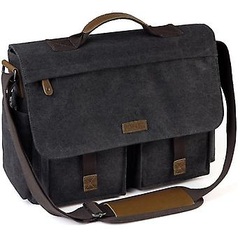 Laptop polstrované rameno taška