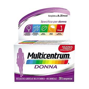 Multicentrum Woman 30 tablets