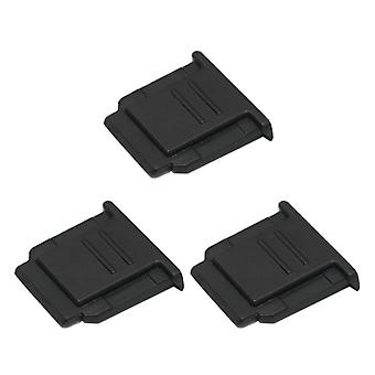 Vko hot shoe cover, hot shoe cap, hot shoe protector compatible for sony a6100 a6600 a7riv a7iii a65
