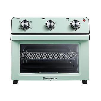 Multifunctionele lucht frituur elektrische oven, huishouden hoge temperatuur hete lucht