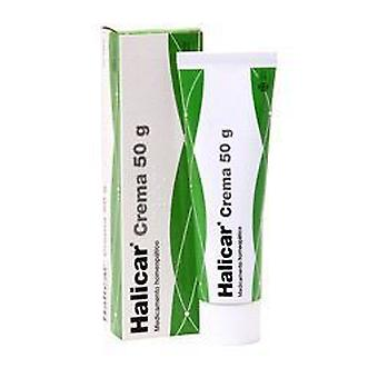 D.H.U. Halicar Cream 50 gr (Health & Beauty , Personal Care , Cosmetics , Cosmetic Sets)