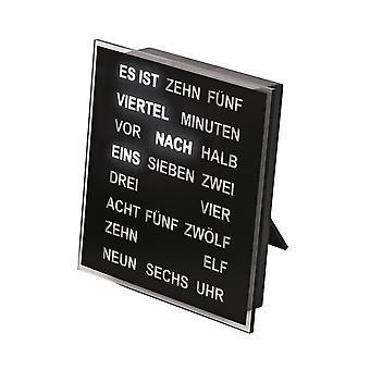 Wortuhr AMS - 1232