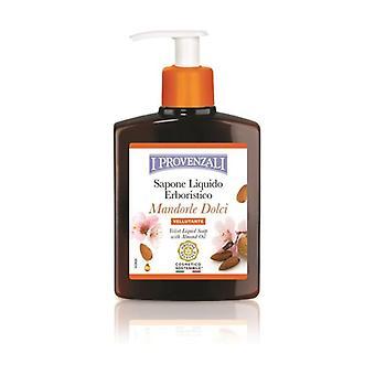Sweet Almond Liquid Soap 250 ml