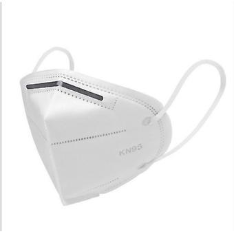5 Layer Kn-95 Protective Face Mask 10 Pcs