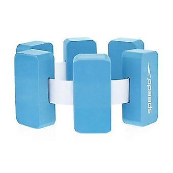 Speedo Aqua Gürtel - blau