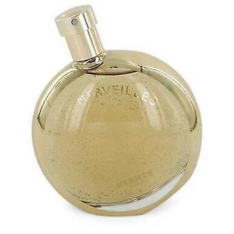 L'ambre Des Merveilles By Hermes Eau De Parfum Spray (tester) 3.3 Oz (women) V728-549781