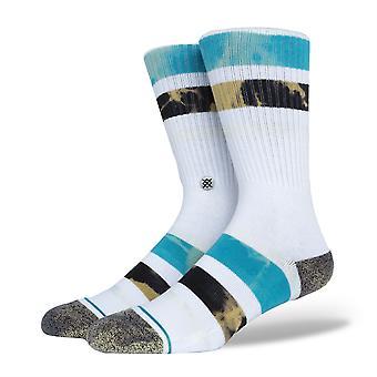 Stance Men's Socken - Brong schwarz