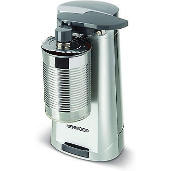 Kenwood CAP70.A0SI 3-in-1, Can Opener, Knife Sharpener, Bottle Opener, 40 W, Silver