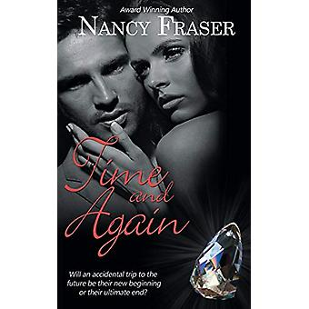 Time and Again by Professor Nancy Fraser - 9781601544612 Book