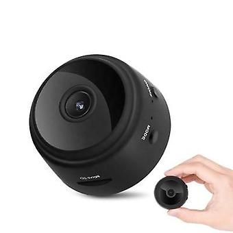 Hd 1080p Wifi Mini Home Security Night Vision Draadloze bewakingscamera