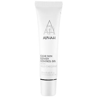 Alpha-H Clear Skin Blemish Control Gel 20 ml