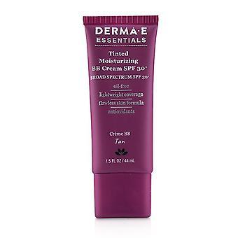 Derma E Essentials Tinted Moisturizing BB Cream SPF 30 (Oil Free) - Tan 44ml/1.5oz