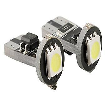 Position Lights for Vehicles Superlite SMD T10 Can-Bus LED (2 uds)