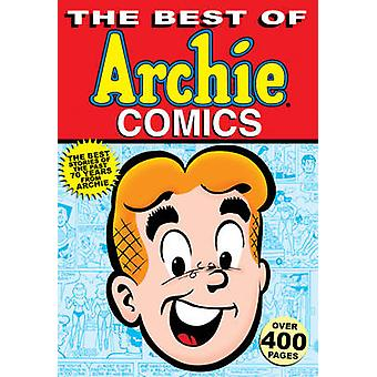 The Best Of Archie Comics by Various