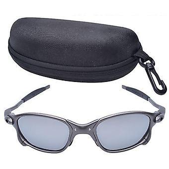 الاستقطاب للجنسين، نظارات الإطار سبيكة