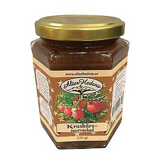 Kruisbes marmelade 320 gr