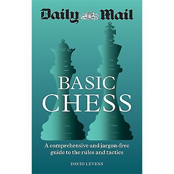 Daily Mail Basic Chess par Daily Mail
