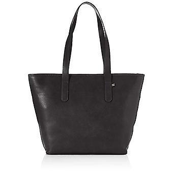 ESPRIT 990EA1O303, Women's Folder Bag, 001/black, One size