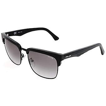 Policejní Sonnenbrille SPL354 Sluneční Brýle, Černá (Schwarz), 55.0 Muži
