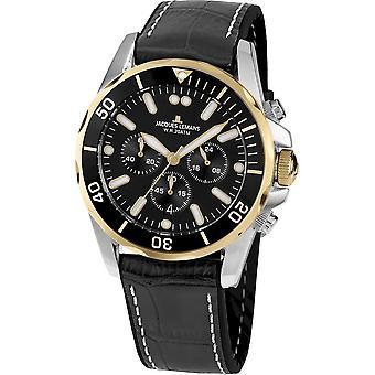 جاك ليمانز ساعة اليد للرجال ليفربول سبورت 1-2091D
