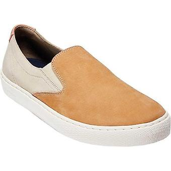 Cole Haan Mens Grandpro Deck Closed Toe Penny Loafer