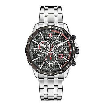 Swiss military hanowa watch sm06-5251.33.001